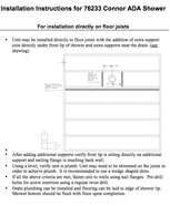 76233 Installation Instructions